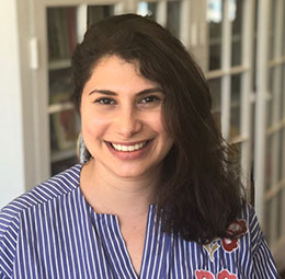 Raquel Kraushar : Director of ELA Instruction, Montessori Campus